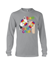 Team Third Grade Long Sleeve Tee thumbnail