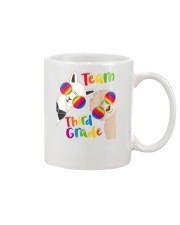 Team Third Grade Mug thumbnail