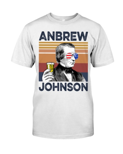 Anbrew Johnson
