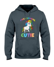 Pre-School Cutie Hooded Sweatshirt tile