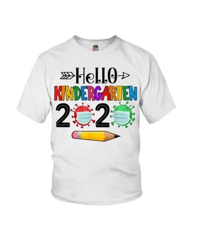 Hello Kindergarten 2020