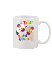 Team Second Grade Mug thumbnail