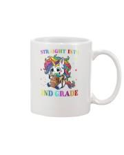 Straight Into 2nd Grade Mug thumbnail