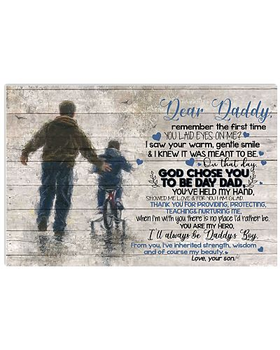 Dear Daddy Do You Remenber The First Time