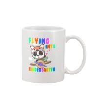 Flying Into Kindergarten  Mug thumbnail