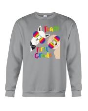 Team First Grade Crewneck Sweatshirt thumbnail