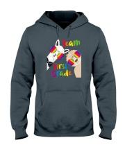 Team First Grade Hooded Sweatshirt thumbnail
