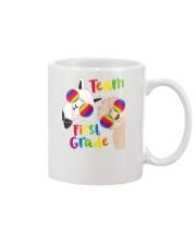 Team First Grade Mug thumbnail