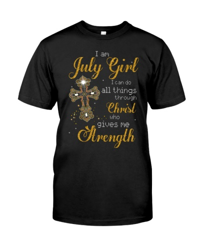 I Am May Girl I Can Do All Things Through Christ