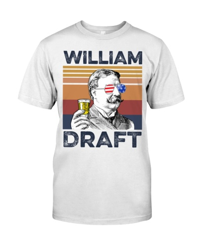 William Draft