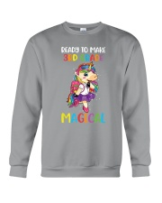3rd Grade Magical Crewneck Sweatshirt thumbnail
