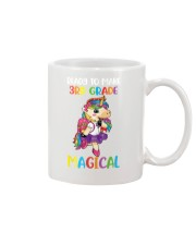 3rd Grade Magical Mug tile