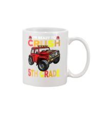 Monster Truck Crush 5th Grade   Mug thumbnail