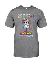 Crush 1st Grade Classic T-Shirt thumbnail
