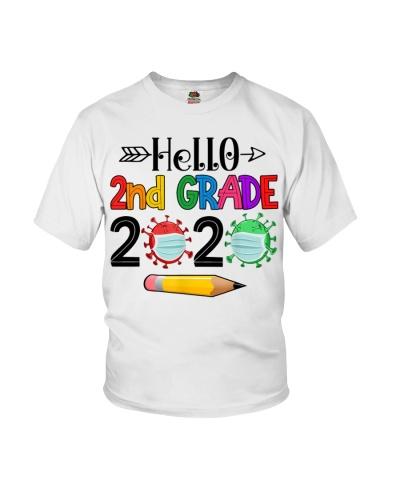 Hello 2nd Grade 2020