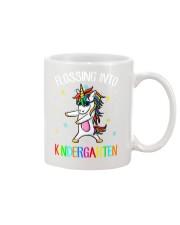 Flossing Into Kindergarten Mug thumbnail