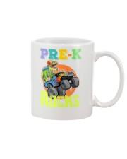Pre-K Rocks Mug thumbnail