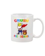Crush Pre-School  Mug thumbnail