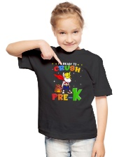 Crush Pre-K Youth T-Shirt lifestyle-youth-tshirt-front-2