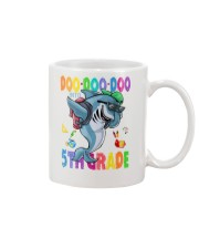 Doo Doo Doo Into 5th Grade Mug thumbnail