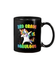 3rd Grade 2 Fabulous  Mug thumbnail