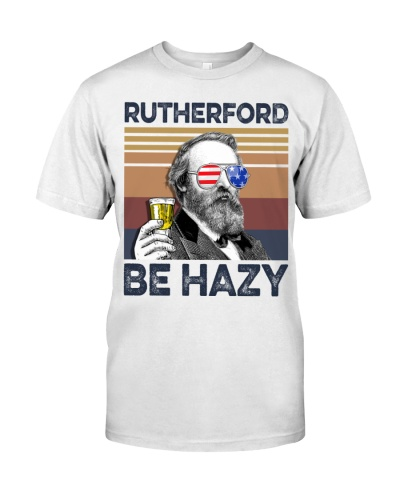 Rutherford Be Hazy