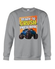 Ready To Crush Preschool Crewneck Sweatshirt thumbnail
