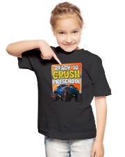 Ready To Crush Preschool Youth T-Shirt lifestyle-youth-tshirt-front-2