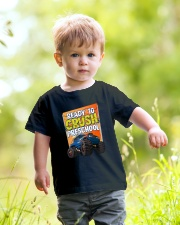 Ready To Crush Preschool Youth T-Shirt lifestyle-youth-tshirt-front-5