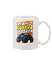 Ready To Crush Preschool Mug thumbnail