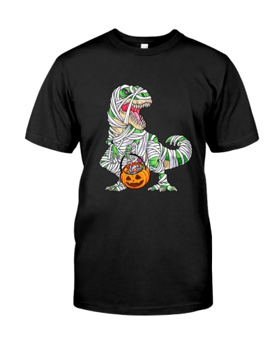 Halloween Collection T Rex HBH  04
