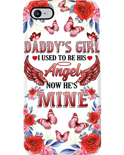 Daddy's Girl I Used To Be His Angel
