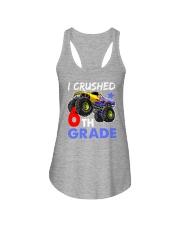 I Crushed 6th Grade Ladies Flowy Tank thumbnail