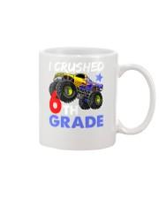 I Crushed 6th Grade Mug thumbnail