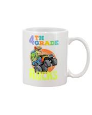 4th Grade Rocks Mug thumbnail
