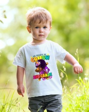 Crush 2nd Grade 2 Youth T-Shirt lifestyle-youth-tshirt-front-5
