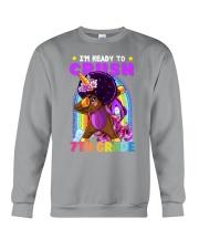 Crush 7th Grade  Crewneck Sweatshirt thumbnail