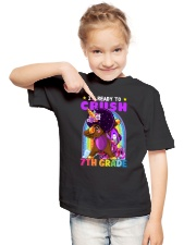 Crush 7th Grade  Youth T-Shirt lifestyle-youth-tshirt-front-2