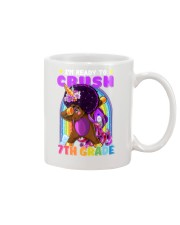 Crush 7th Grade  Mug thumbnail