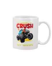 Crush 1st Grade - Truck  Mug thumbnail
