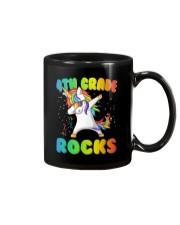 4th Grade Unicorn 2 Rocks  Mug thumbnail