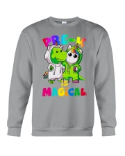 Pre-K Magical Crewneck Sweatshirt thumbnail