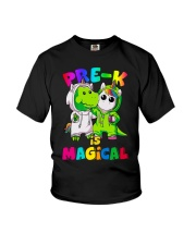 Pre-K Magical Youth T-Shirt front