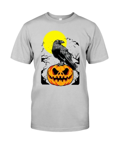 Halloween Collection Black Bird HBH  11