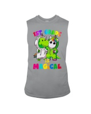 1st Grade Magical Sleeveless Tee thumbnail