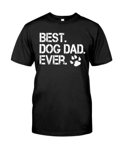 Best Dog Dad Ever 1