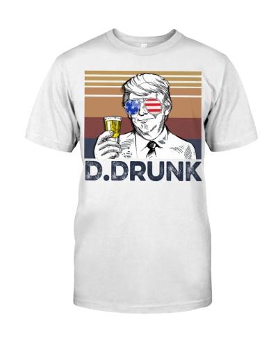D Drunk