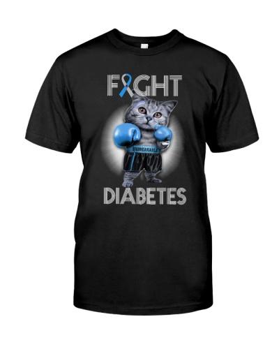 Diabetes Fight HBH  09