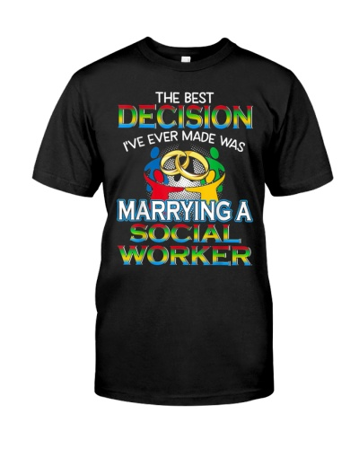 The Best Decision I've Ever Made Was Marrying