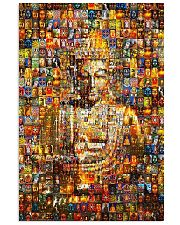 Amazing Buddhas - Picturesque poster reality for   24x36 Poster front
